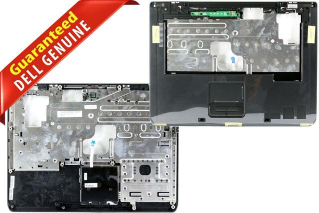 Dell Vostro 1000 Palmrest w Touchpad Assembly DX354