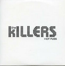 THE KILLERS Hot Fuss - Promo - RARE