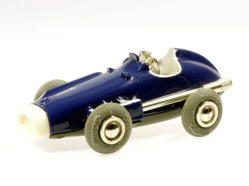 Schuco micro-Racer mercedes 2.5 l azul # 161