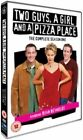 Two Guys a Girl and a Pizza Place Season 1 DVD (uk) Comedy 2012 Region 2 UK