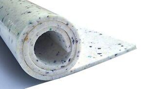 Sound Proofing Deadening 1x0,75 m Self Adhesive 8 mm Polyurethane Foam SmartMat®