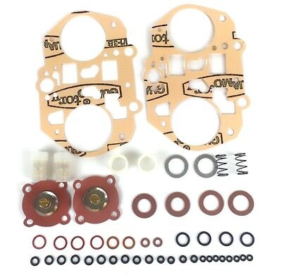 Dellorto DRLA 36//40//45//48 DHLA FRD Throttle Lever Arms Stainless Steel 2 Pack VW
