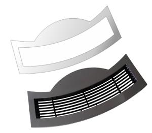 3 X Film Protecteur Pour Jura s8 s80 e8-Modèle 2018 tasses-papiers tasses Plate-forme