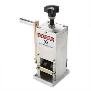 25mm-Kabelschaelmaschine-Kabel-Schaelmaschine-Kabelabisoliermaschine-Maschine