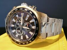 Invicta 1556 Men's  Speciality ISA Multi-Function Chronograph Watch