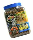 Zoo Med Laboratories Szmzm51 Aquatic Turtle Dry Food 7.5-ounce