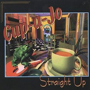 Cup-A-Jo-Straight-Up-CD