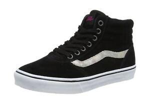 64573d615a0a Image is loading Vans-Womens-Maddie-Hi-MTE-Sneakers-Multicolour-Mte-