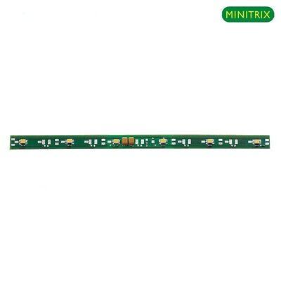 LED Innenbeleuchtung sunny-gelb Minitrix Trix 66618