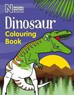 Dinosaur Colouring Book von Natural History Museum (2012, Taschenbuch)