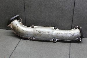 Subaru-Impreza-3-G3-STI-WRX-2-5-Turbo-221-KW-Abgaskruemmer-Kruemmer-Auspuff-Rohr