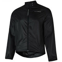 63% OFF RRP Dare 2b Mens Affusion II Breathable Waterproof Cycling Jacket DMW351