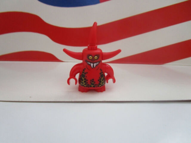 NEW Lego Nexo Knights Scurrier minifigure from set 70323 FREE Delivery