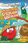 Bob and Larry's Creation Vacation by Karen Poth (Paperback, 2011)