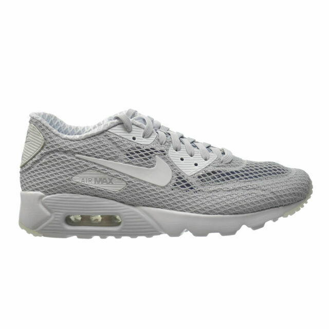 Size 10 - Nike Air Max 90 Ultra BR Plus QS White for sale online ...