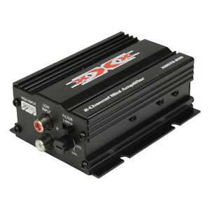 2-Channel-Mini-Amplifier-for-Car-Audio-and-Motocycle-200-Watts-XMOTO-200