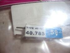 Jamara Empfängerquarz 40.785 MHz Type 40-12 K 59