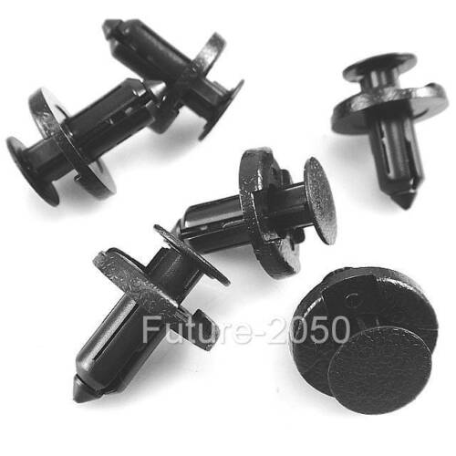 15x for Front Bumper N Radiator Support Push Retainer 11296-AG000