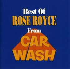 Rose Royce - Best of Rose Royce Car Wash [New CD]