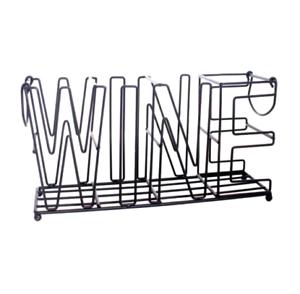 wire wine rack. Image Is Loading 4-Bottle-Wine-Rack-Black-Metal-Wire-Wine- Wire Wine Rack