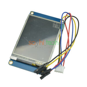 2-8-034-Nextion-HMI-TFT-LCD-Display-Module-For-Arduino-Raspberry-Pi-2-A-B-Kits