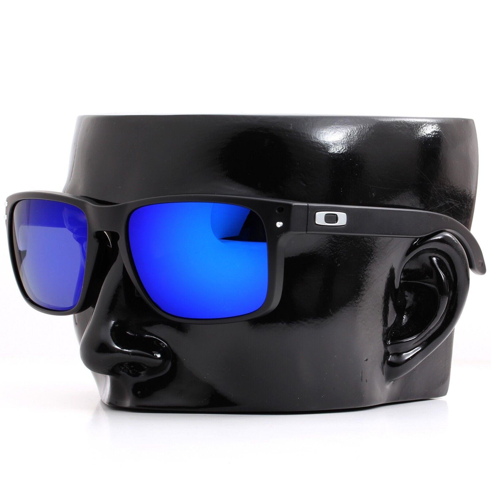 blue oakley holbrook rtz0  oakley holbrook blue lenses