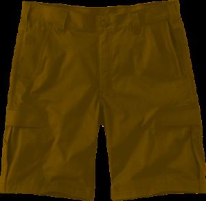 CARHART MEN/'S Force Extremes Cargo Short MENS GREY OR KHAKI