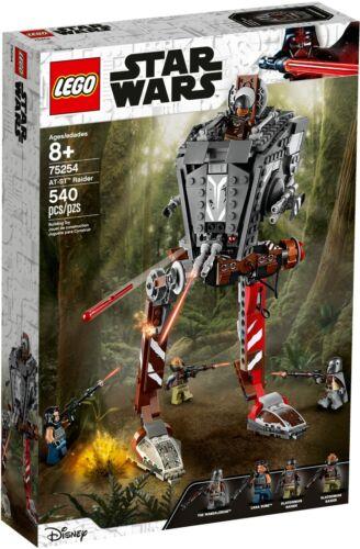 LEGO ® Star Wars Episode IX 75254 AT-ST™-Räuber Mandalorianer N10//19