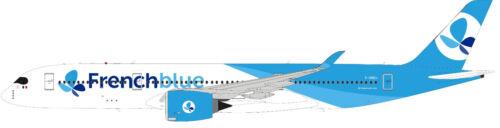 Fliegender 200 If350bf001 1/200 Französisch Blau Airbus A350-941 F-Hreu Spielzeugautos
