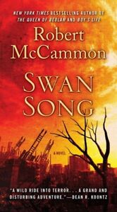 Swan-Song-Paperback-by-McCammon-Robert-Brand-New-Free-shipping-in-the-US