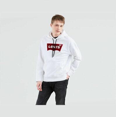 56629 0001 levi's oversized sweater hoodie man | eBay