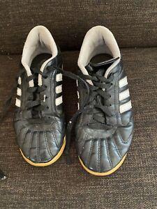 adidas Fußballschuhe Hallenschuhe Sportschuhe non marking gr
