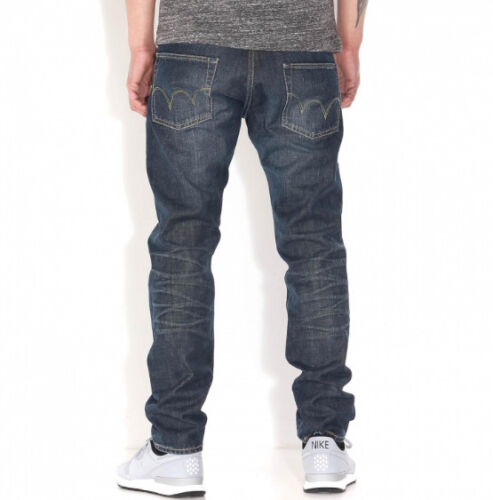 Tapered L34 Regular granit Edwin W34 Jeans Val lavage moyenne 120 Ed55 charge mi Homme qIRwPS