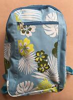 Rucksack für Kinder oder Tasche zum Wandern Schön farbenfroh und fröhlich modern