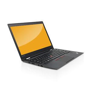 Lenovo-THINKPAD-X1-Carbon-4th-Generation-Core-i7-6600U-2-6GHz-16GB-Frame-256GB