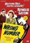 Wrong Number - Peter Reynolds Lisa GASTONI R2 DVD Postage UK