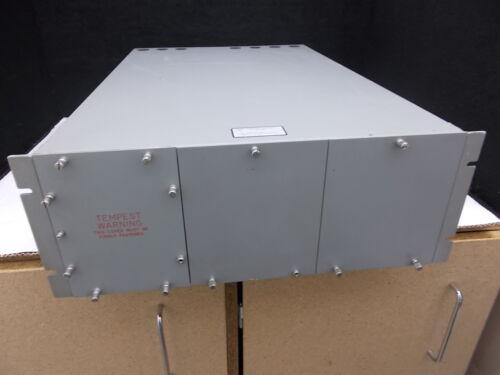 Rixon Electronics CAU Case / Gehäuse, CY-4918/6, 48,26 cm (19 Zoll), Full Size