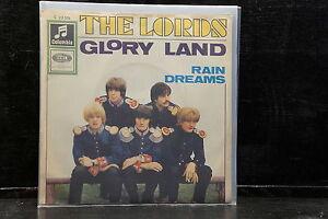 The-Lords-Glory-Land-Rain-Dreams
