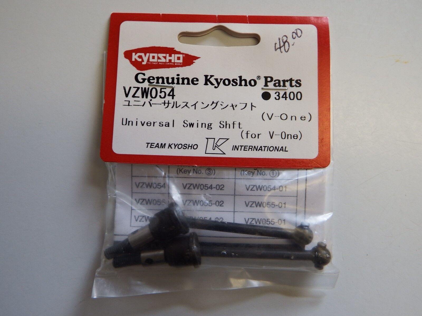 KYOSHO Universal Swing Shft (V-One) - Model VZW054
