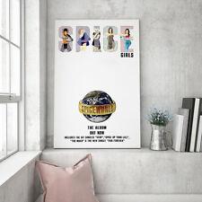 "Huge original Spice Girls promo poster – Spiceworld - 60"" x 40"""