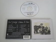 Neil YOUNG/Comes a time (Reprise 7599-27235-2) CD Album