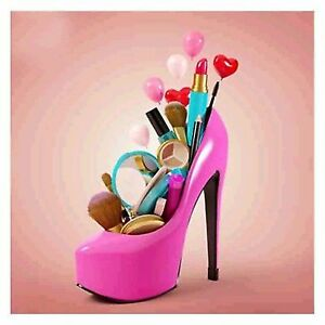 Buy 5d Diy Diamond Painting High Heeled Shoes Embroidery Patterns