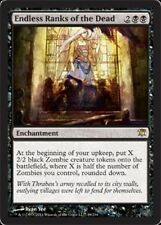 Endless Ranks of the Dead - Rare - Innistrad - MTG Magic the Gathering NM/M