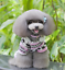 Dog-Warm-Winter-Hoodie-Jumpsuit-Soft-Coat-Clothes-Pet-Puppy-Sweater-Elk-Pajamas