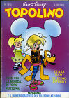 TOPOLINO N° 1870 - 29 SETEMBRE 1991 - CONDIZIONI OTTIME