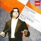 Mozart: Requiem; Ave Verum (CD, Jul-2011, EMI Classics)