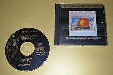 Allman Brothers - Eat The Peach / MFSL / 24 Kt. GOLD CD / Made In Japan