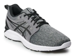 ASICS-GEL-Torrance-Men-039-s-Running-Shoes-Gray-Black-Athletic-Sneakers-1021A049
