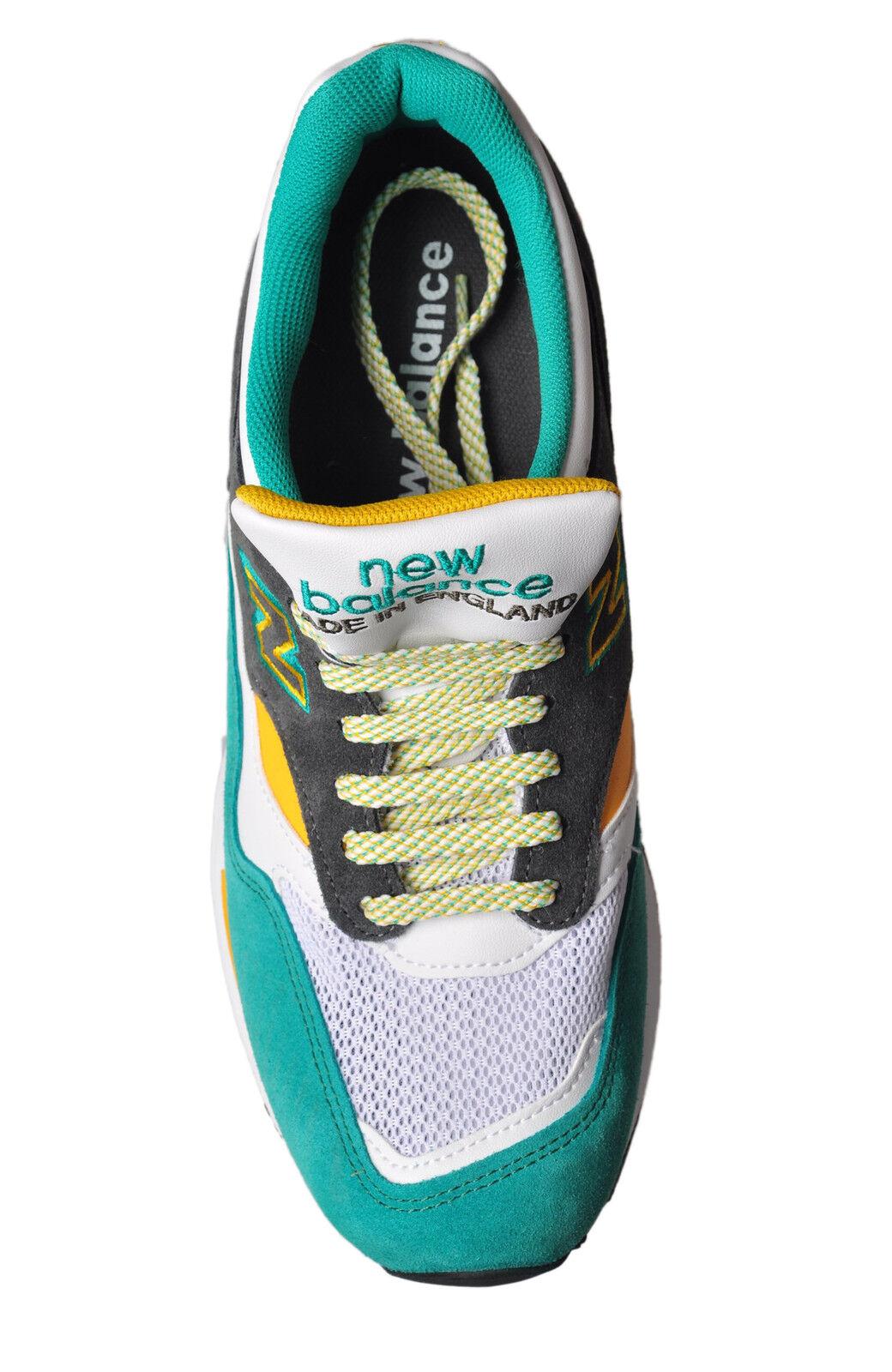 New Balance Scarpe  -  Scarpe Balance da Ginnastica - male - Green - 280027A185011 4cd312