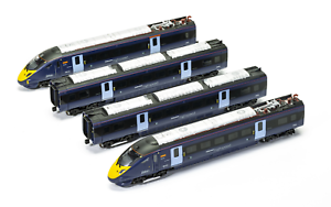 Hornby-R3813-OO-Gauge-Southeastern-Class-395-Javelin-Hornby-Visitor-Centre